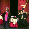 Date:   6/24/98---Guys and Dolls scene at teh Hot Box club. Kevin green