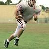 Date:   11/12/98---WO Football Jeffrey Hearron. Kevin green