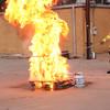 LFD Turkey Frying